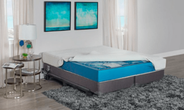 It's Official: The Waterbed is Making a Comeback