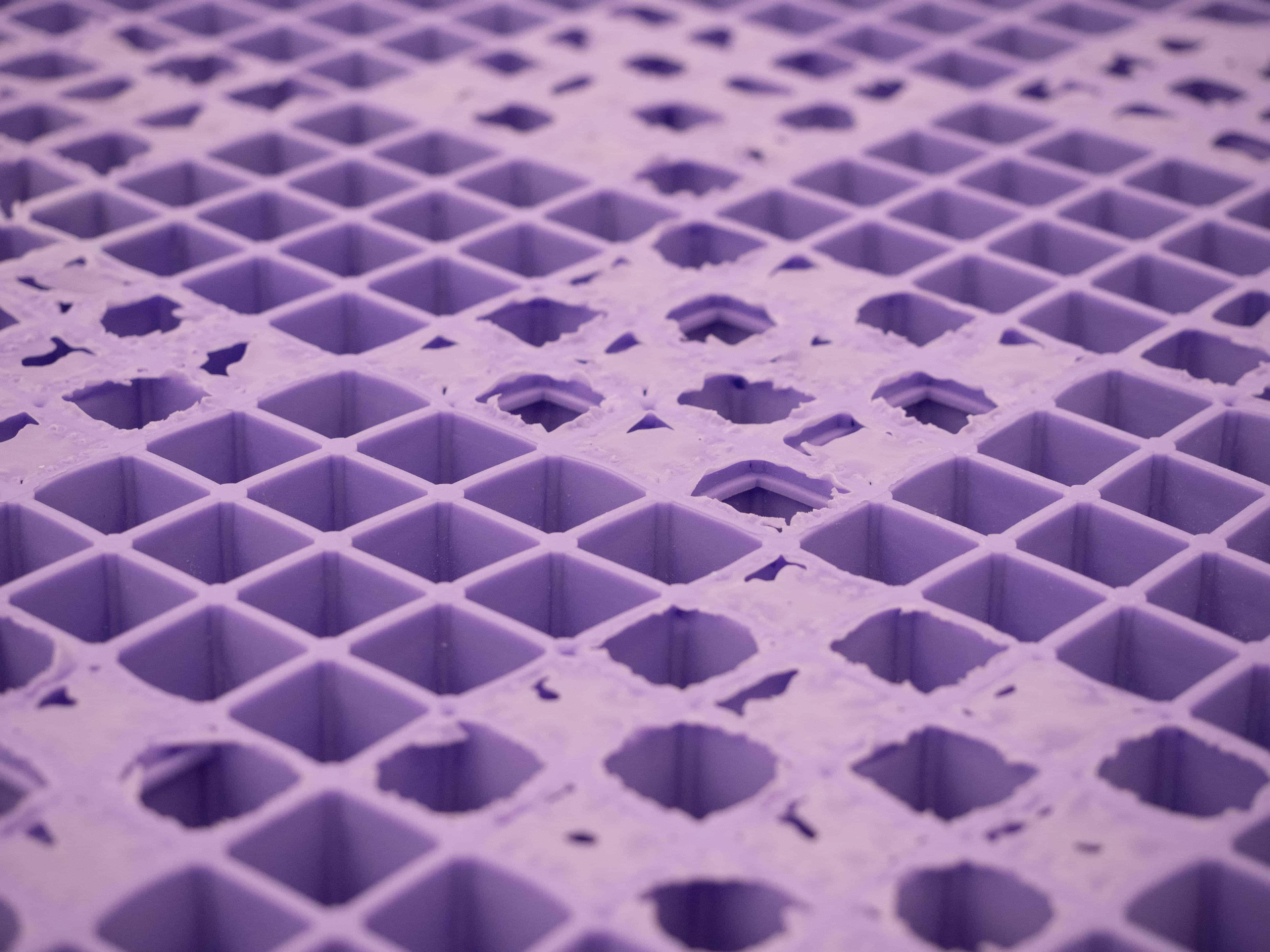 2066183 Purple Mattress Review
