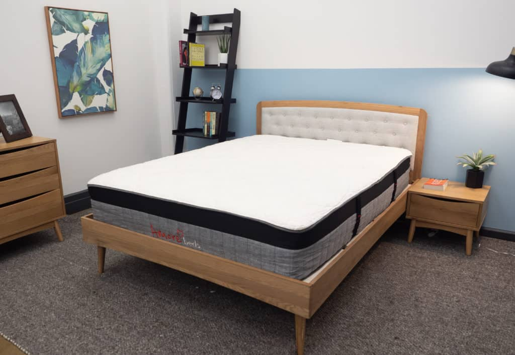 Amore Hybrid mattress review