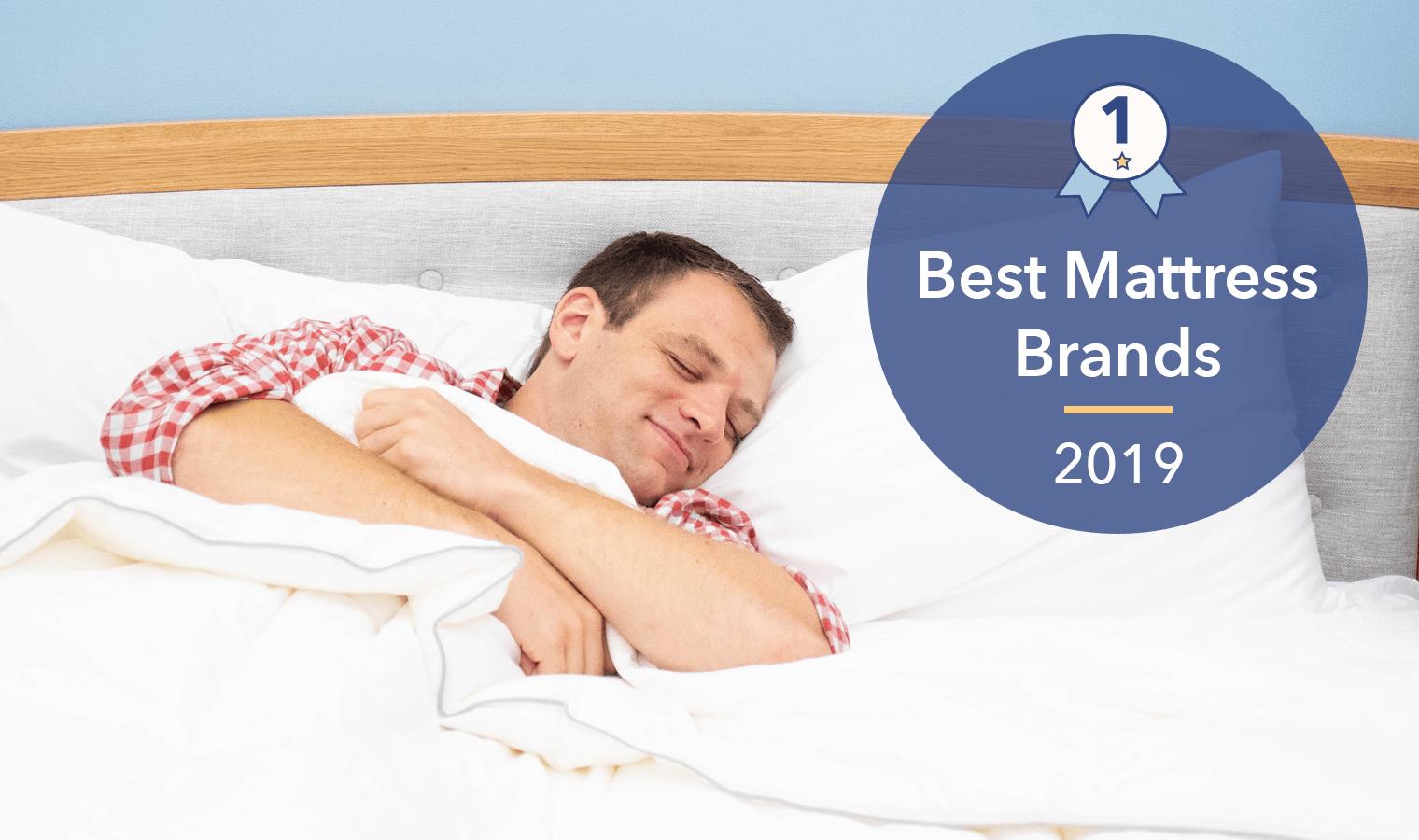 Best Mattress 2019 Sleepopolis