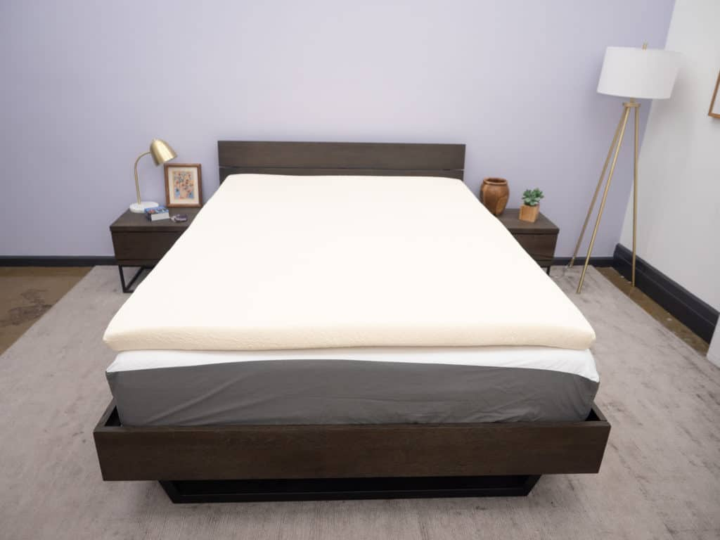 Latex-for-Less-Topper-2-1024x768 Latex for Less Mattress Topper Review