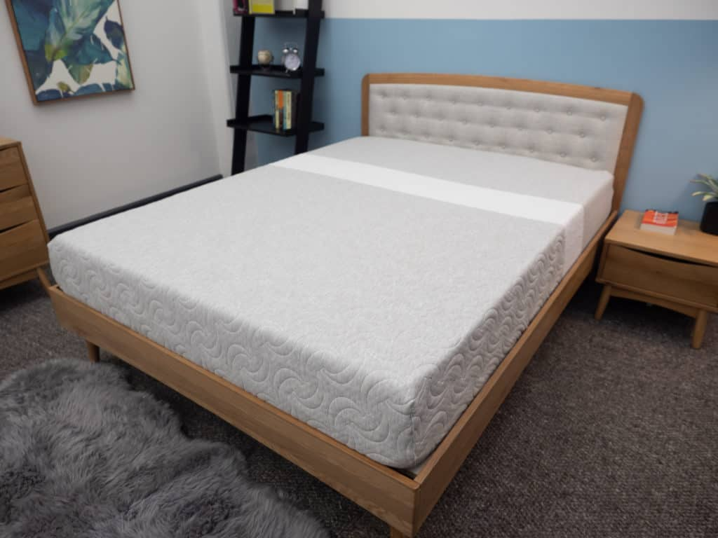 Level Sleep Mattress Review Sleepopolis