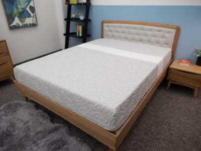 Level Mattress Cover