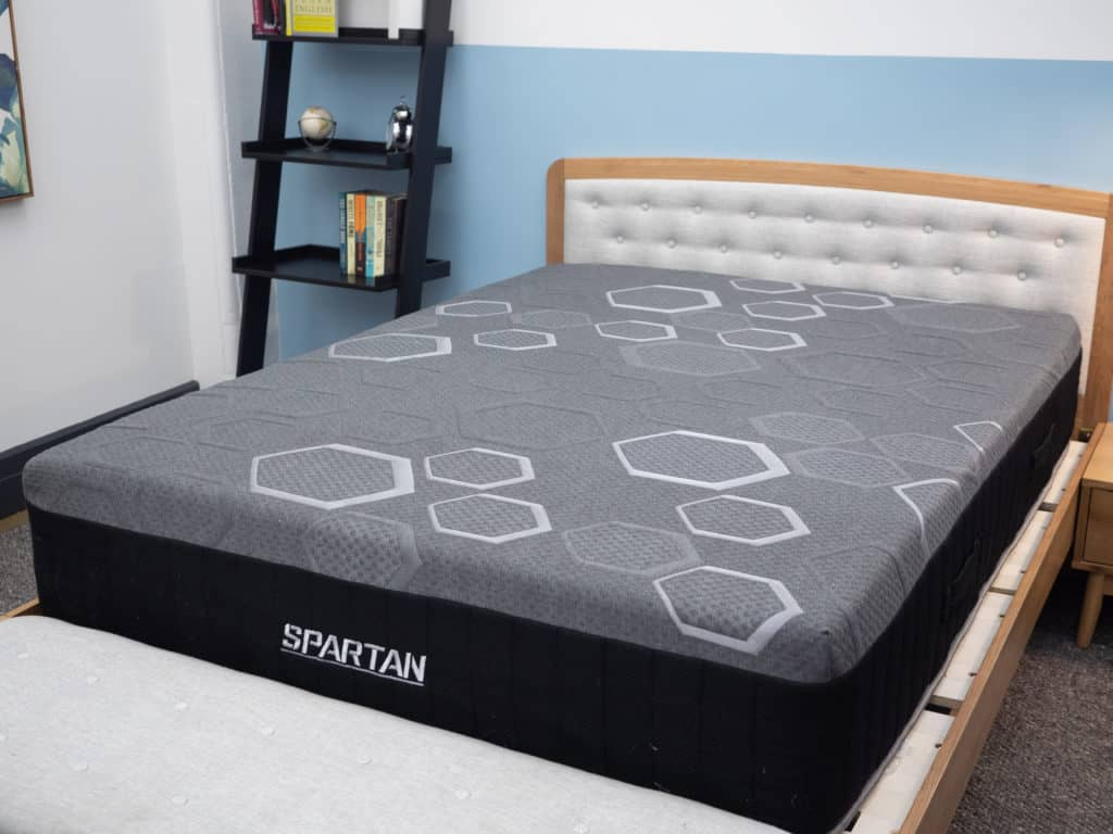 Brooklyn Bedding Spartan Mattress Review