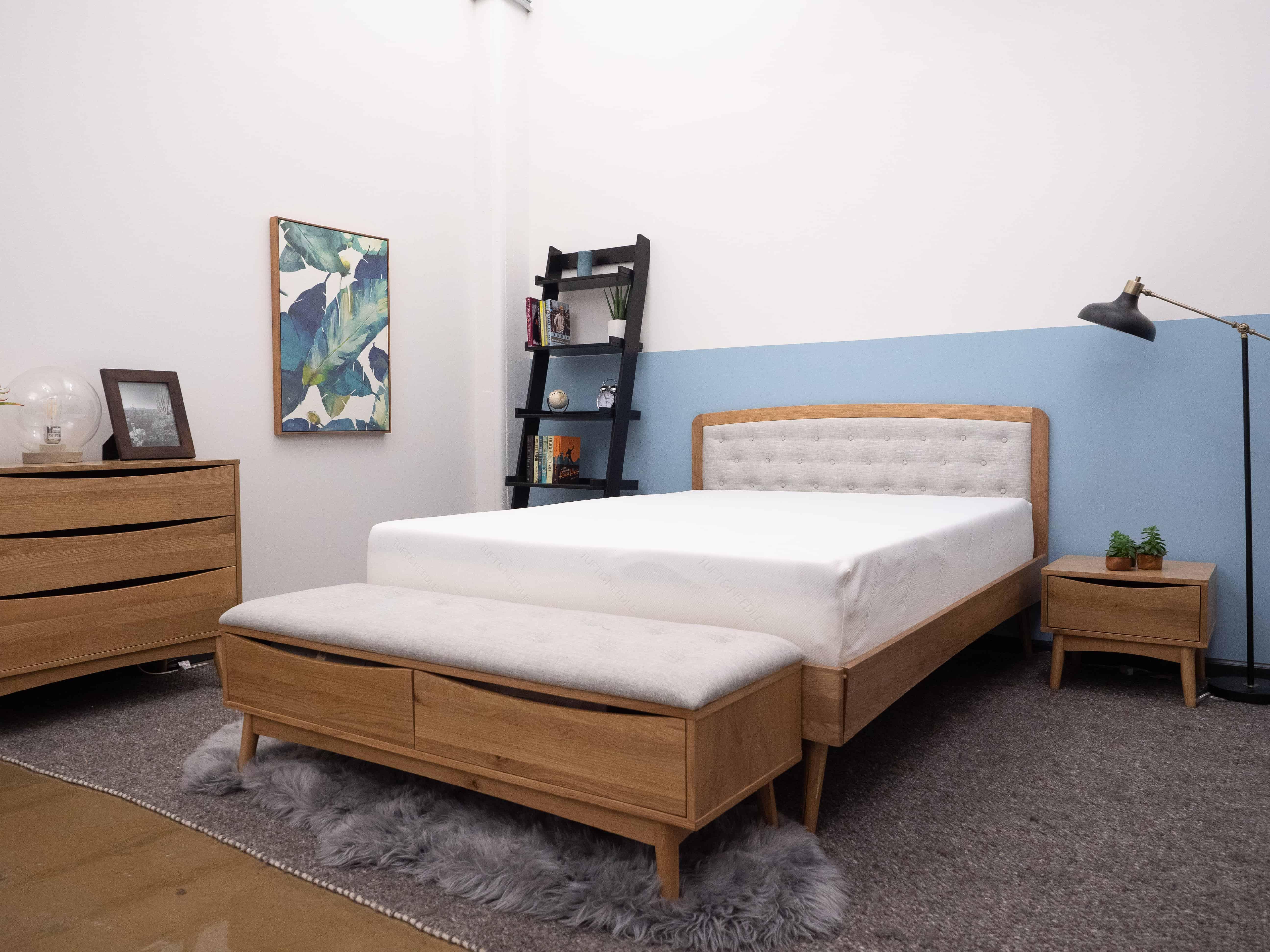 Tuft-Needle-Bedroom Best Mattress for Kids