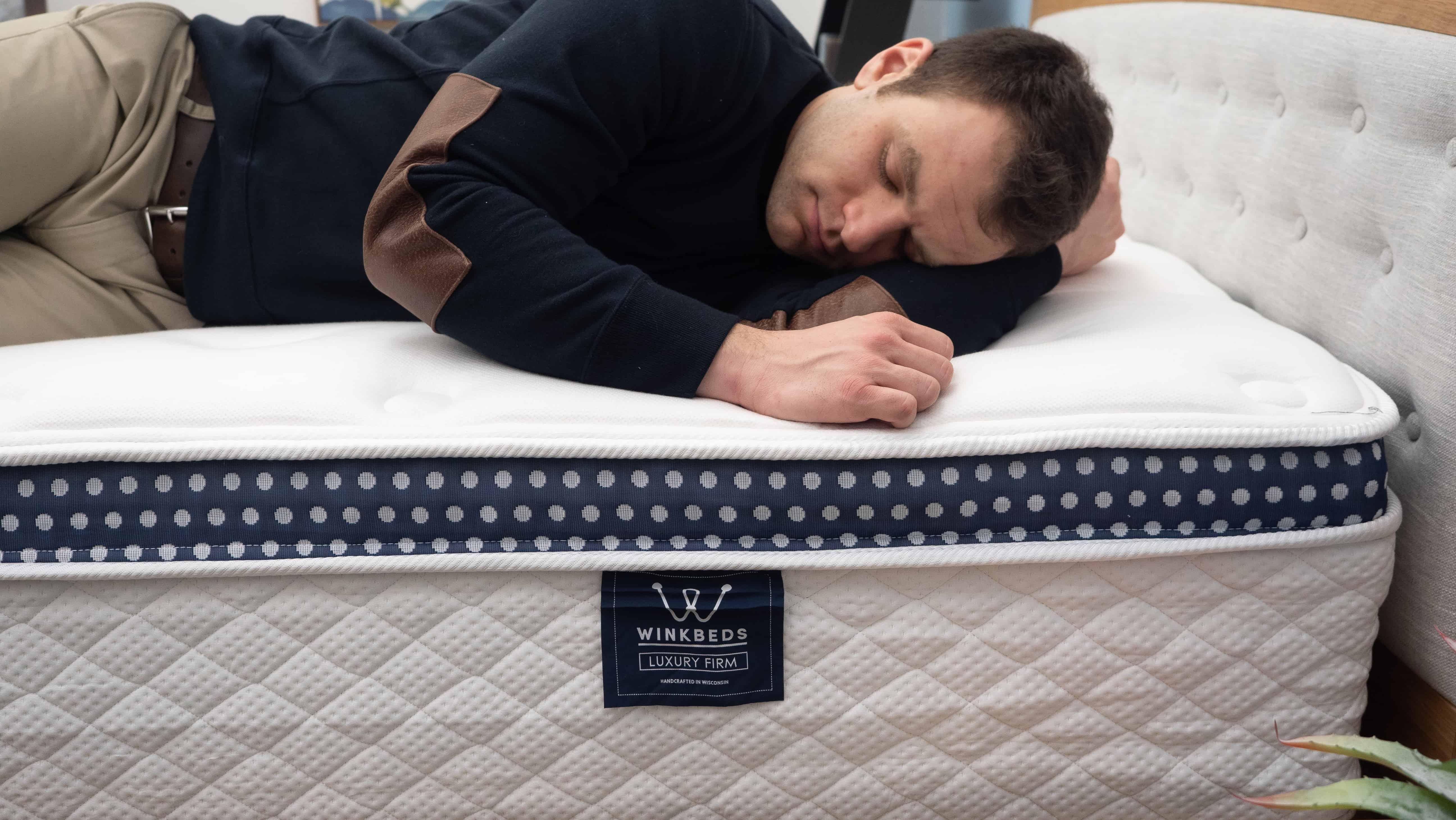 WinkBed 2019 Sleep