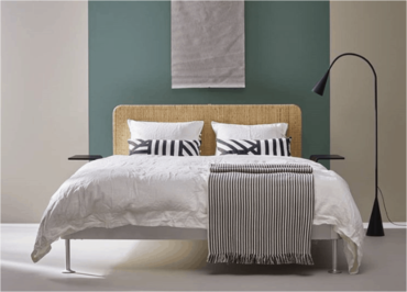 IKEA Launches a Customizable Bed Sleepers Can Redesign Over Time