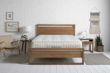 Bedding Company Parachute Unveils Its First Mattress