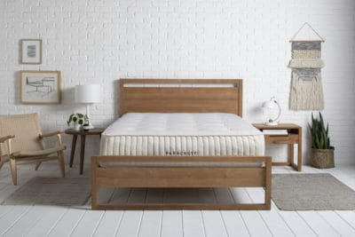 eco-friendly hybrid mattress