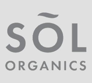 SOL Organics Sheets