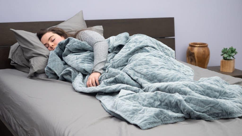 Best Weighted Blankets Sleepopolis
