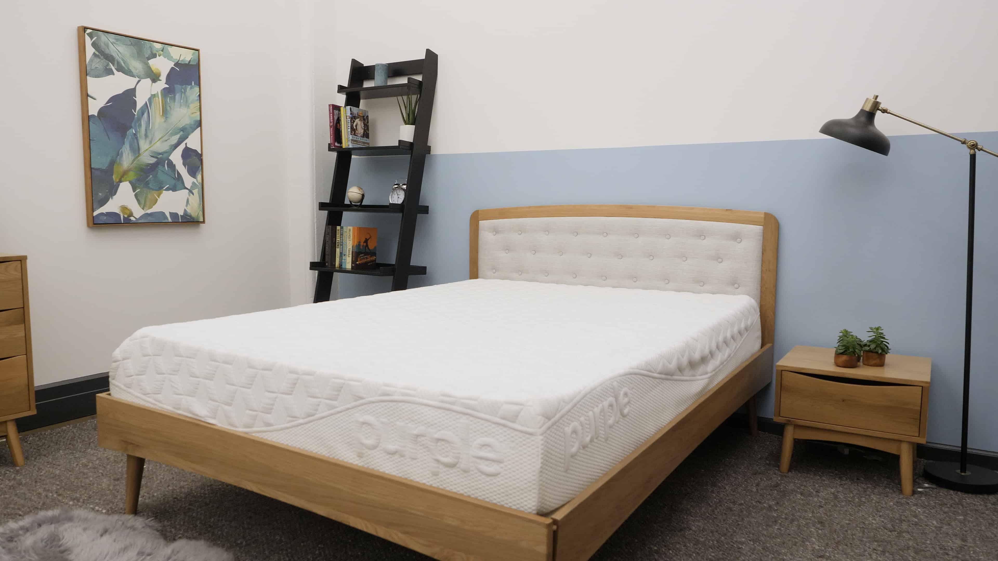 Mattress Firmness Guide Sleepopolis