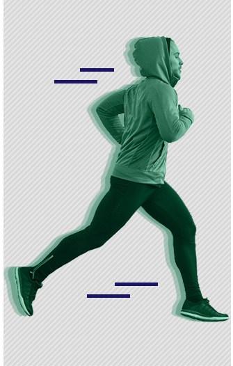 Exercise for Circadian Rhythm health