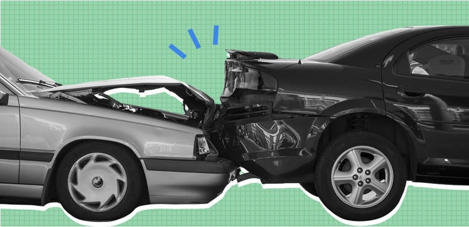 Microsleep Dangers Include things like Car Crashes