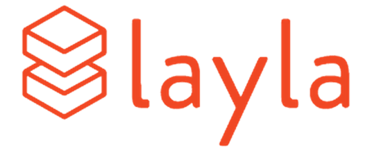 Layla brand logo