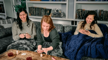 The Truth (And Surprising Controversy) Behind the Weighted Blanket Trend