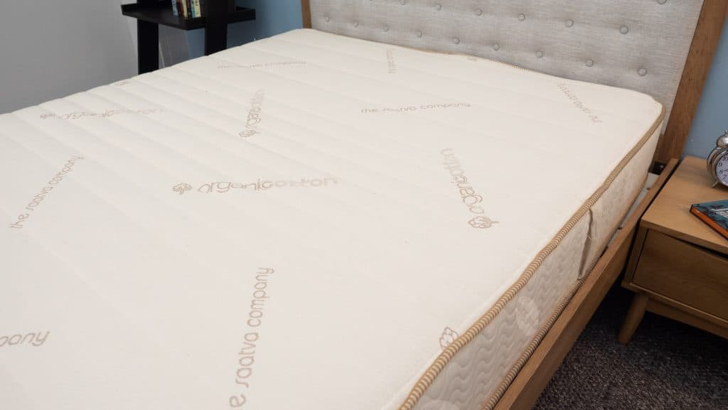 Zenhaven mattress cover