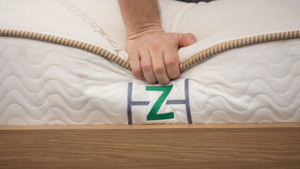 Zenhaven mattress hand press