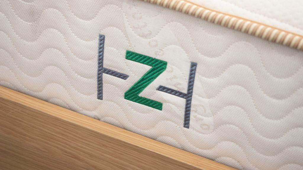 Zenhaven mattress logo