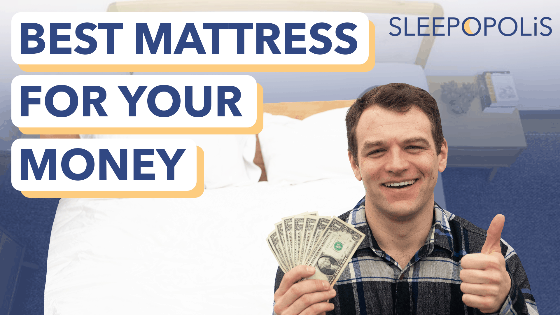 Best Mattress For The Money 2019 Sleepopolis