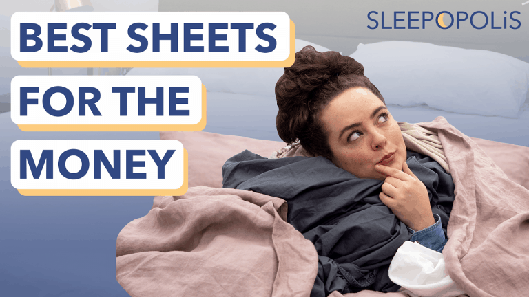 Best Sheets for the Money Thumbnail