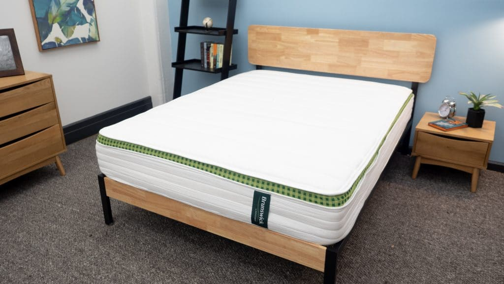 Brunswick Bed review