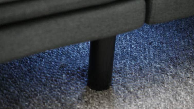 Casper Adjustable Base under-bed lighting
