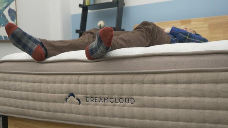 DreamCLoud Logan 1
