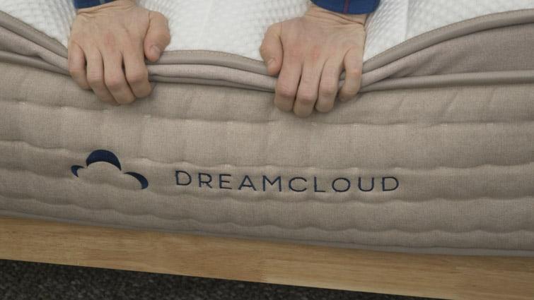 DreamCloud logo 2