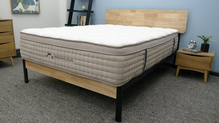Dreamcloud Mattress 2