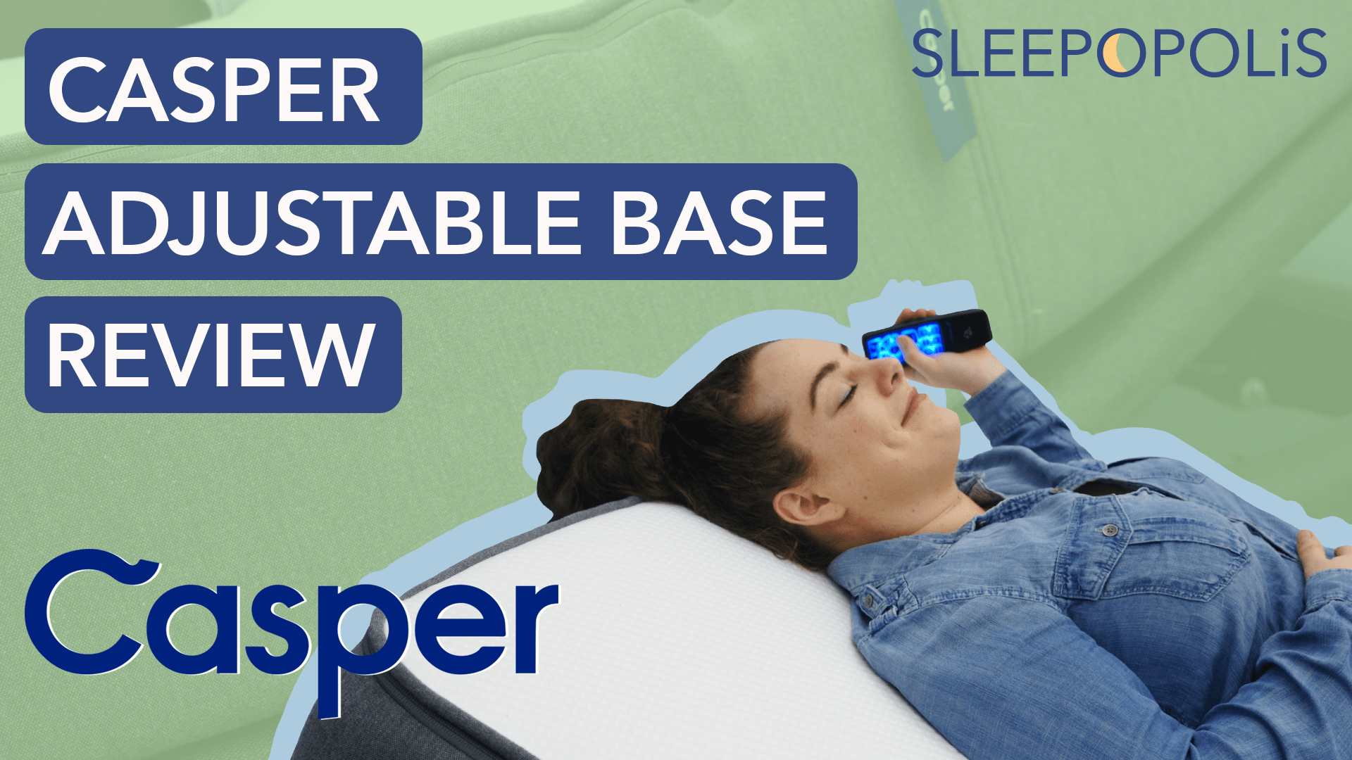 Casper Adjustable Bed Frames Reviewing The Standard And