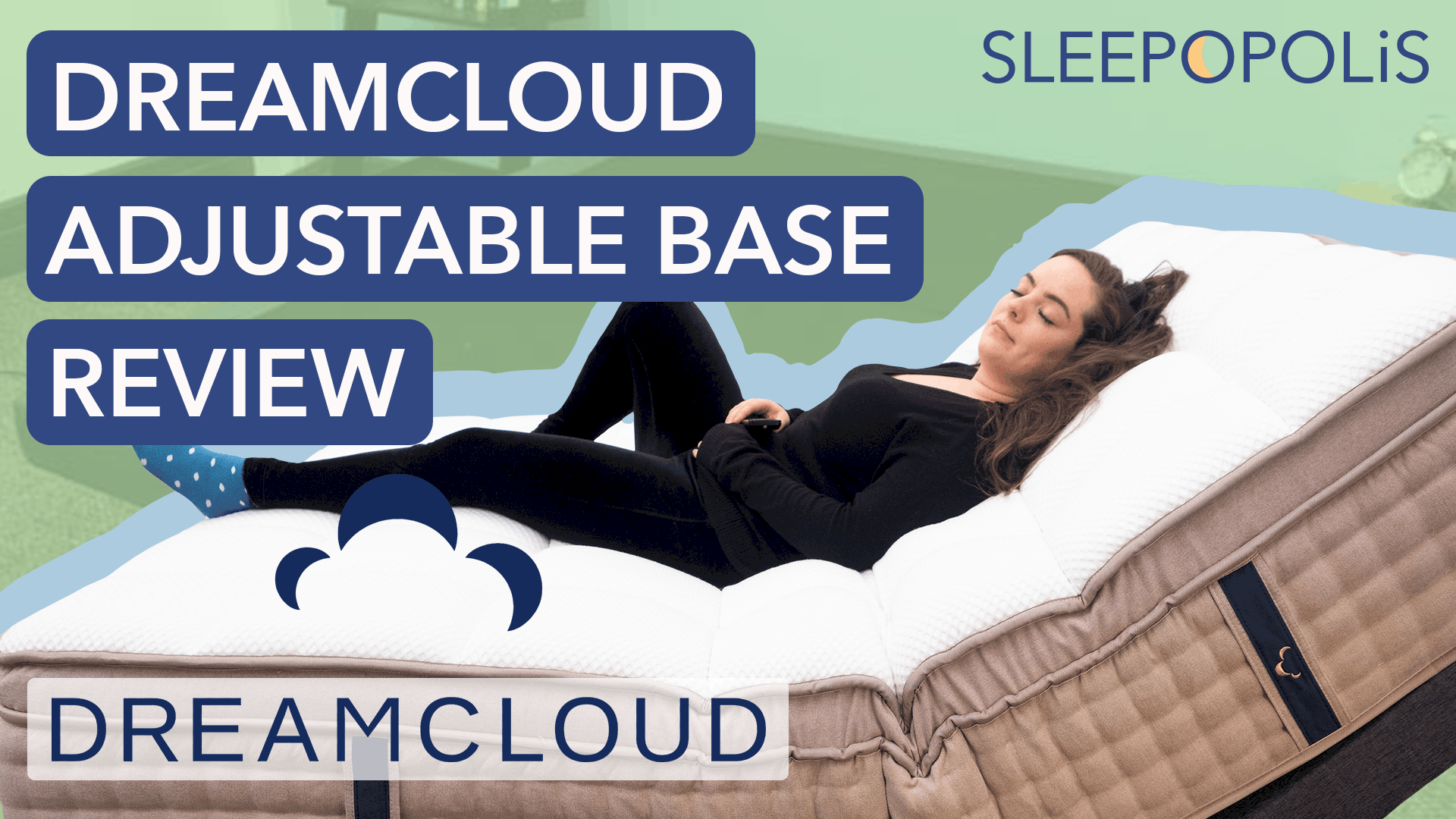 Dreamcloud Adjustable Base Review Sleepopolis