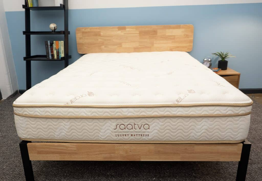 Saatva Mattress Review 2020 Great Value For A Luxury