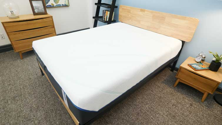 Tempur-Pedic LuxeAdapt mattress cover