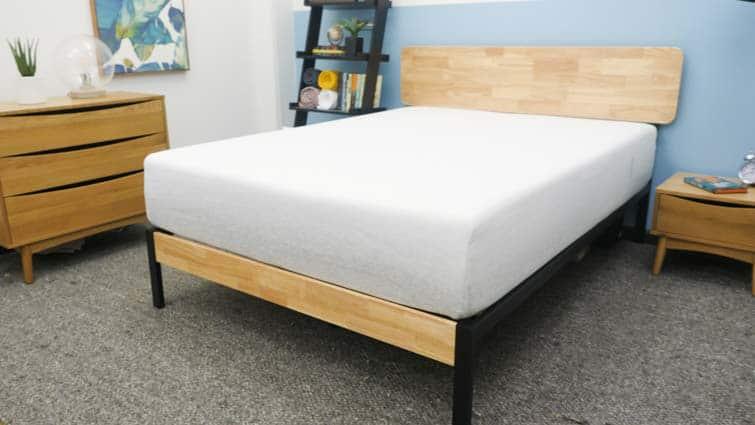 Casper Wave Hybrid mattress review