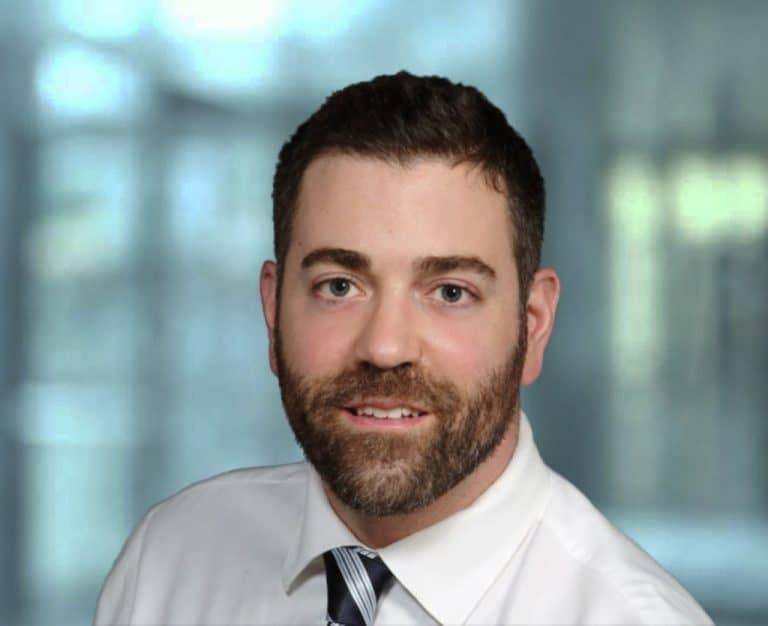 Neurologist and sleep specialist Daniel Barone interview pic