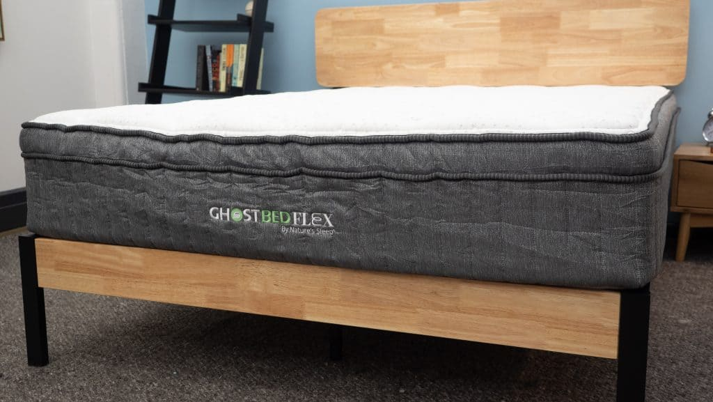 GhostBed Flex mattress review