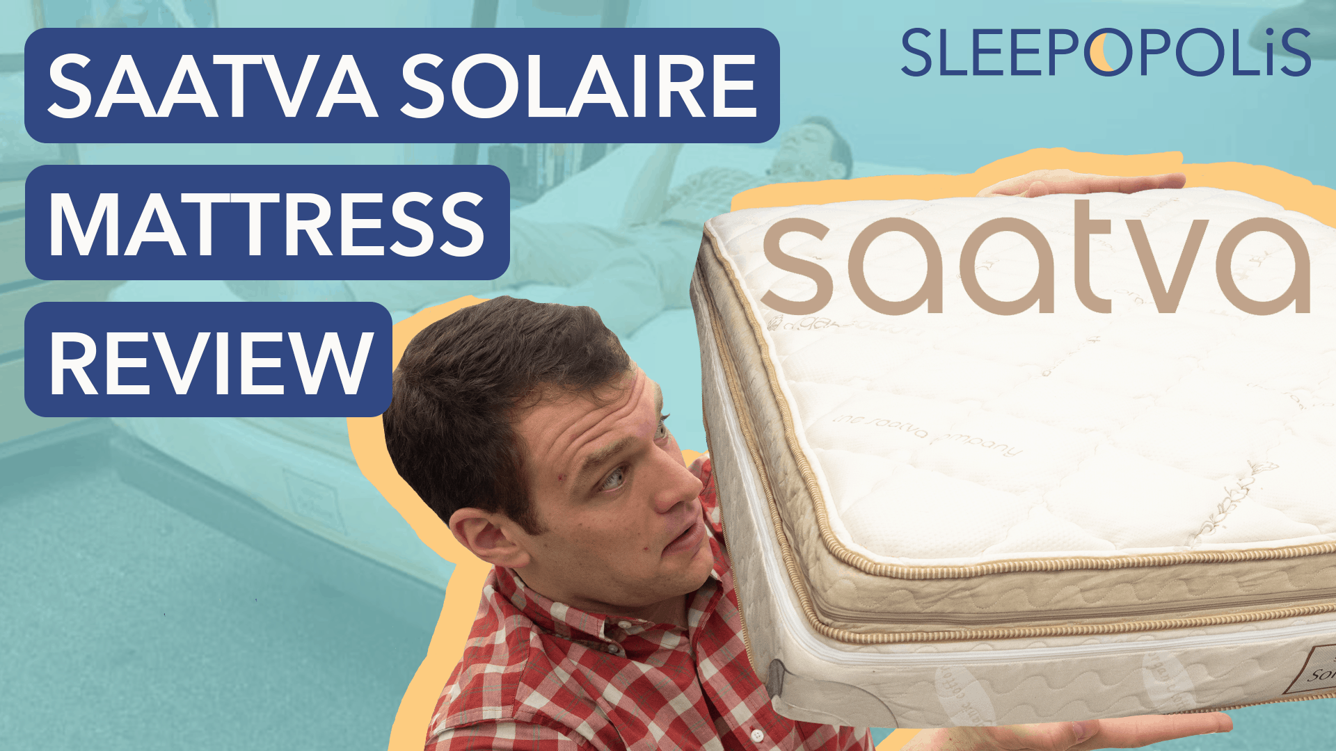 Saatva Solaire Mattress Review Adjustable Firmness For