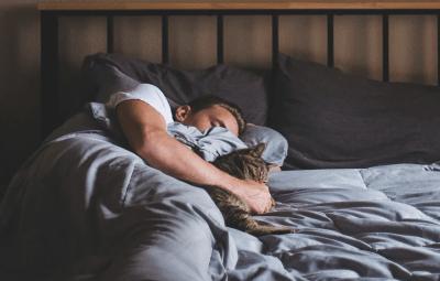 Sleep and the Body