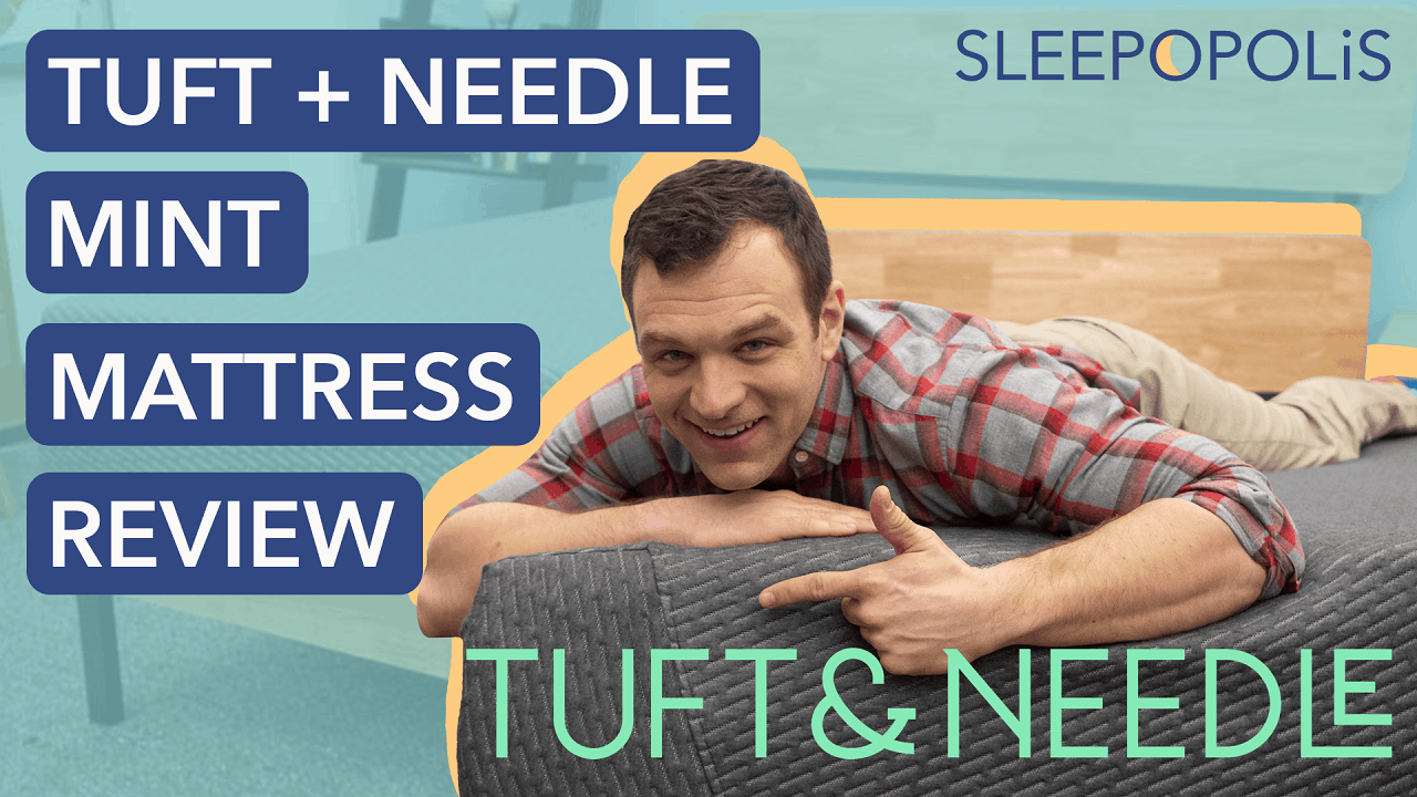 Tuft And Needle Mint Mattress Review Vs Casper And