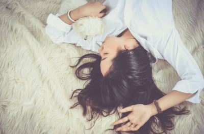 Why do we sleep article image