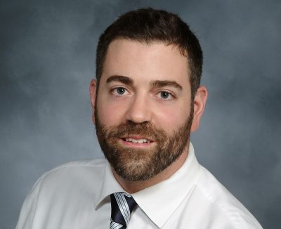 Dr. Daniel Barone