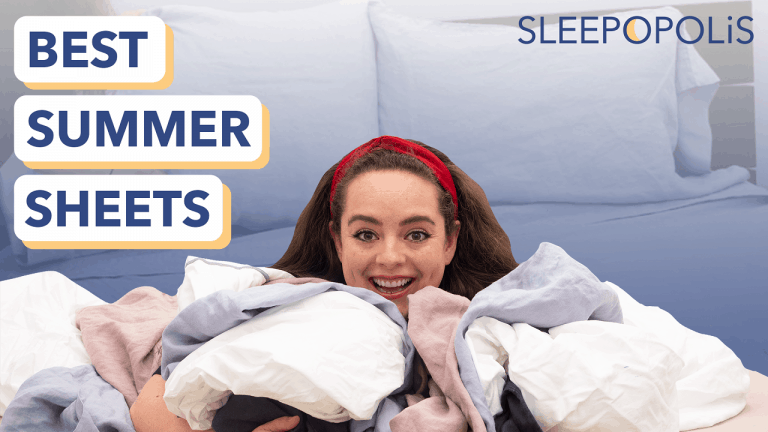 Best Summer Sheets Thumbnail