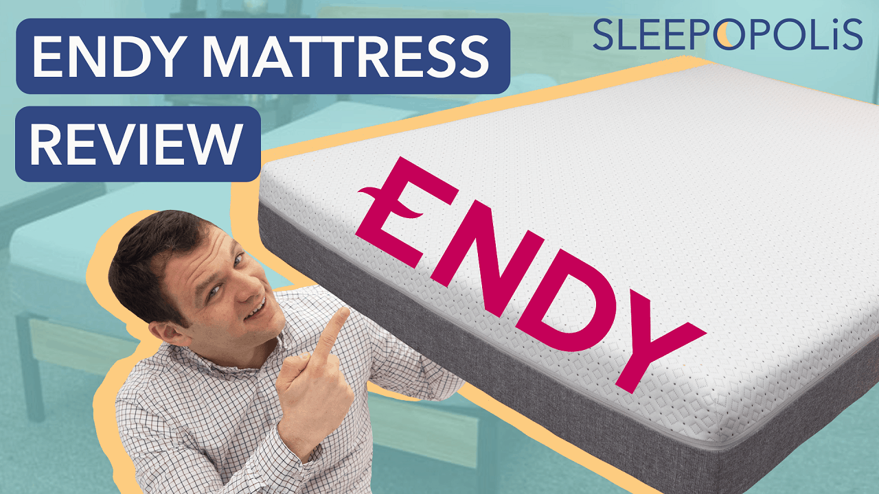 Endy Mattress Review Sleepopolis