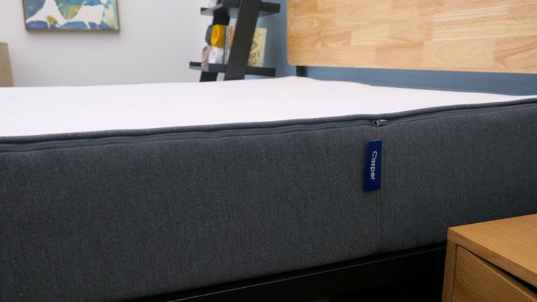 Casper Side Panel
