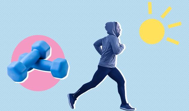 Exercise for Good Sleep Hygiene