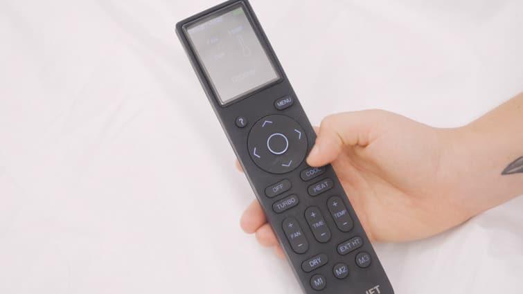 BedJet Remote 1