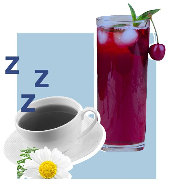 Drinks That Promote Sleep