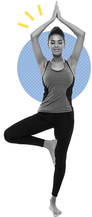 Insomnia Yoga