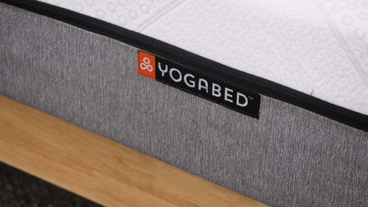 Yogabed Tag